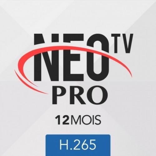 Neo Tv Pro IPTV