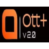 OTT+ V2 IPTV Subscription For 12 Months Compatible with most Devices &Systems