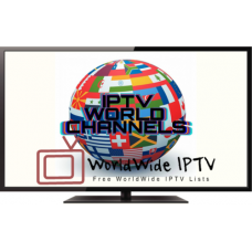 Worldwide IPTV Subscription 1 year SmartTv, Enigma, Apple tv, Android, MAG, M3U