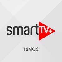 Smart Tv Plus IPTV Subscription For 12 Months Compatible with most Devices & Systems