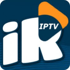 Iron IPTV Subscription For 12 Months Compatible with most Devices & Systems