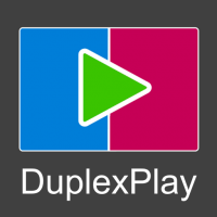 Duplex Play App Activation For 12 Months